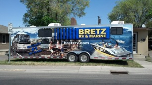 Bretz RV Promo Trailer