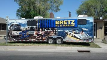 Bretz RV Promo Trailer