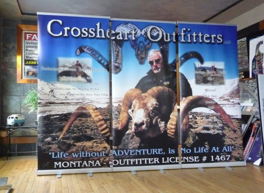 Crossheart Outfitters pop up displayjpg