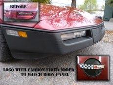 fb Corvette