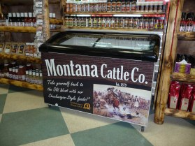 FB Montana Cattle Company