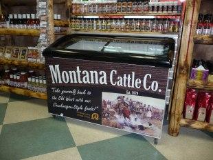 FB Montana Cattle Company
