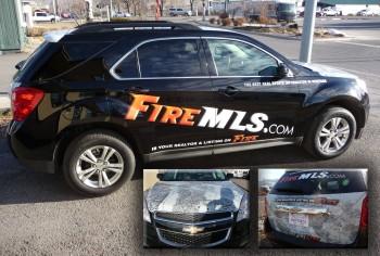 Fire MLS