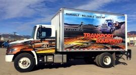 Transport Equiptment